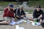 Přírodní vědy na tradiční letní prázdninové škole opět bodovaly (94/164)