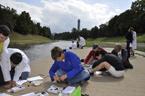 Přírodní vědy na tradiční letní prázdninové škole opět bodovaly (95/164)
