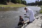 Přírodní vědy na tradiční letní prázdninové škole opět bodovaly