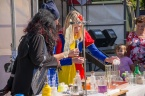 V měsíci září u nás září především chemie, ale blíží se také multioborová Noc vědců!