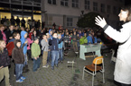 Noc vědců rozzářila energií poznání stovky lidí!