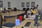 Projekt Zvyšování odborných kompetencí pracovníků škol a školských zařízení v MSK v oblasti matematiky, VT a využívání ICT ve školách