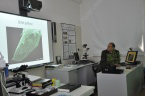 Workshop pro biologiecké talenty