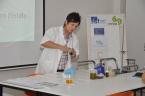 Přednáška pro chemické talenty