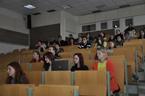 Přírodovědecká fakulta na festivalu Týdne vědy a techniky