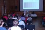 Dětská tisková konference na téma Optické klamy