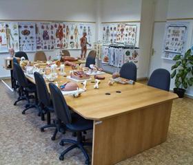 Ústav anatomie LF OU