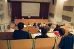 Noel Castree - přednáška