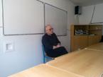 Setkání s Mariuszem Suroszem