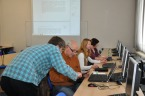 Bezplatné vzdělávání všech pracovníků Ostravské univerzity v oblasti ICT