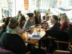 Studenti tlumočení objevují svět aneb Katedra germanistiky na cestách