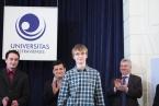 24. ročník Mezinárodní matematické soutěže Vojtěcha Jarníka zná své vítěze