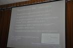SKV PřF OU 2014 - Sekce Biologie a ekologie