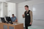 SKV PřF OU 2014 - Sekce Matematika