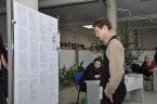 SKV PřF OU 2014 - registrace, zahájení SVK a raut (13/28)