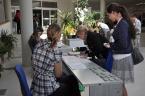 SKV PřF OU 2014 - registrace, zahájení SVK a raut (16/28)