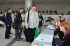 SKV PřF OU 2014 - registrace, zahájení SVK a raut (18/28)