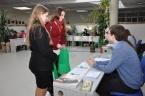 SKV PřF OU 2014 - registrace, zahájení SVK a raut (2/28)