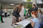 SKV PřF OU 2014 - registrace, zahájení SVK a raut (7/28)