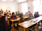 Studentská vědecká konference KAA 2014