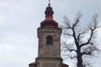 Vižňov, kostel sv. Anny