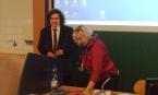Filip Plachý a dr. D. Rywiková