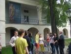 Exkurze KDU - Olomouc