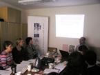 Přednášky prof. Wolfa Petera KLEINA v rámci Centra výzkumu odborného jazyka