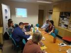 Doktorská kolokvia v rámci projektu Posílení rozvoje CVOJ pokračují