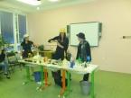 Den dětí ve znamení chemie