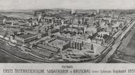 Sodafabrik Hrušov 1910