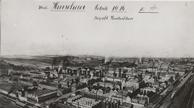 Sodafabrik Hrušov 1914