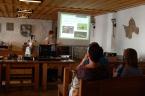 Zábavná chemie a další přírodní vědy na Slezskoostravském hradě