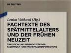 Křest monografie na Katedře germanistiky FF OU