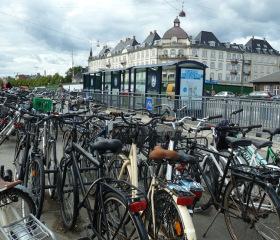 Inspirace zEvropského fóra vědy v Kodani