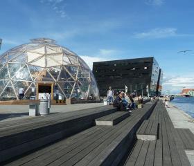 Inspirace zEvropského fóra vědy v Kodani Copyright: Ing. Beáta Sklářová