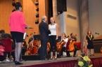 Oceněná studentka Mgr. Aneta Laryšová