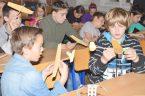 Trendem ve vzdělávání je badatelsky orientovaná výuka spojená se zážitky
