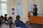 Mezinárodní projektová konference Centra výzkumu odborného jazyka