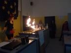 Učitelství chemie na cestách