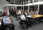 20. Studentská konference na katedře germanistiky