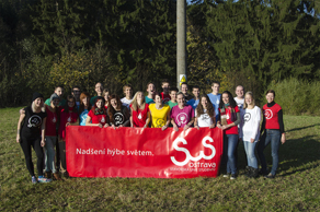 Stavovská unie studentů Ostrava