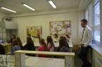 Naši studenti popularizují přírodovědné obory i v zahraničí