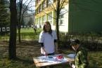 Den Země v režii studentů katedry sociální geografie a regionálního rozvoje