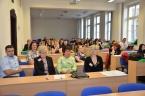 Studentská vědecká konference PřF OU 2015
