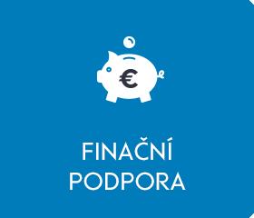 Finanční podpora