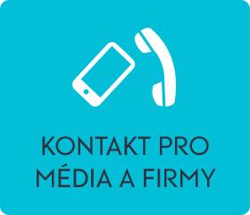 Kontakt pro média