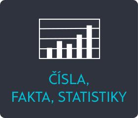 Čísla fakta statistiky