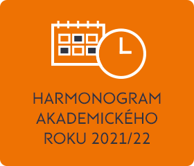harmonogram ar 2021/2022