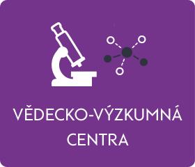 Vědecko-výzkumná centra FF